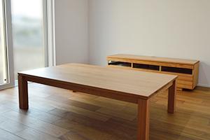 ローテーブル / こたつ