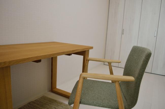 宮崎椅子製作所GINAナラ