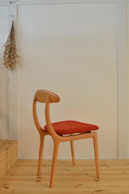 宮崎椅子製作所KAKInoISU