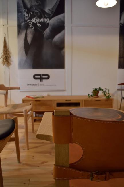 スパニッシュチェア デンマーク家具展