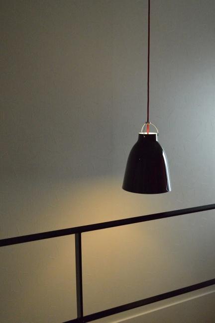 カラヴァッジオ照明 デンマーク