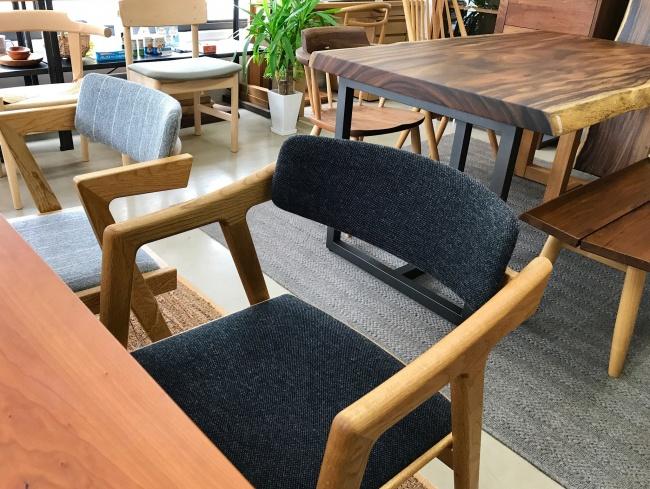 イスワークスの椅子GENチェア