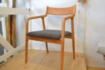 宮崎椅子ペペアームチェア