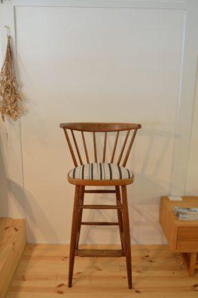 椅子の張り替え修理