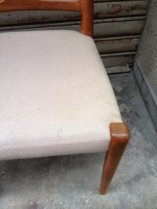 椅子の張替え修理
