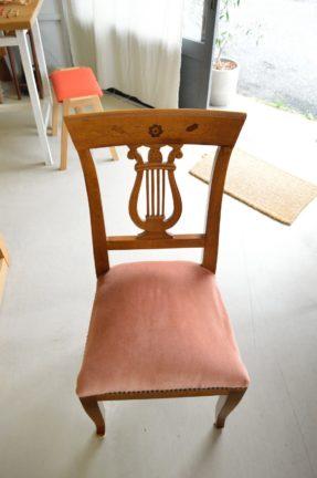 椅子張替修理