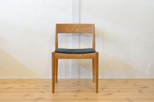 4110チェア uni senior 宮崎椅子 長く使える椅子