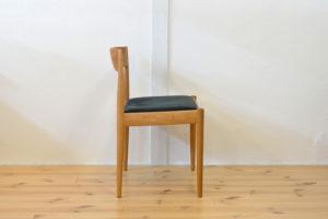 4110チェア uni senior 宮崎椅子 デザイナーズチェア
