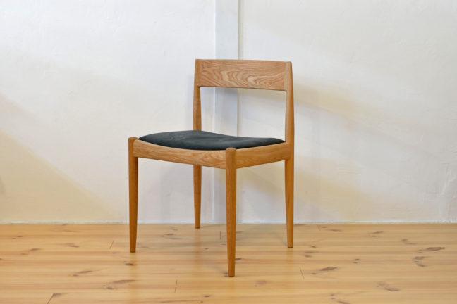 4110チェア uni senior 宮崎椅子 美しい椅子