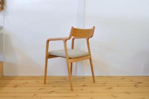 ペペアームチェア 宮崎椅子