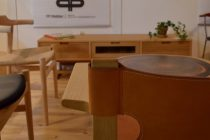 デンマーク家具展