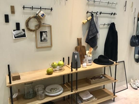 デンマーク家具と雑貨