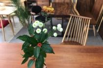 神戸の家具屋のお正月