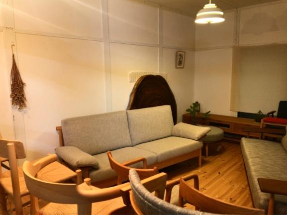 ソファ家具