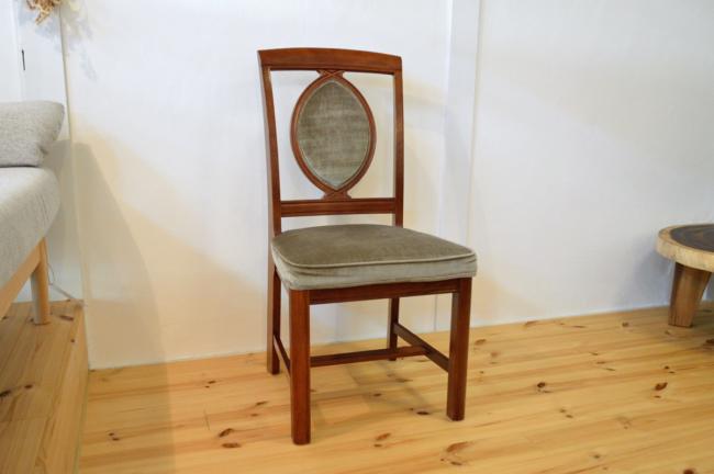 椅子の張替修理