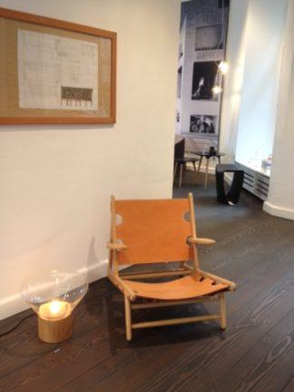 モーエンセンの椅子