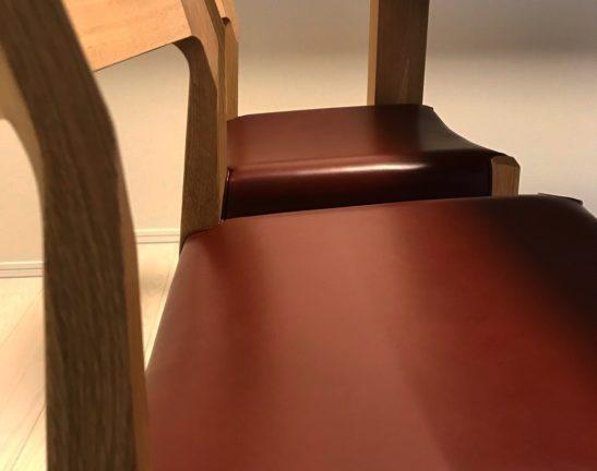 日進木工DCC-096椅子